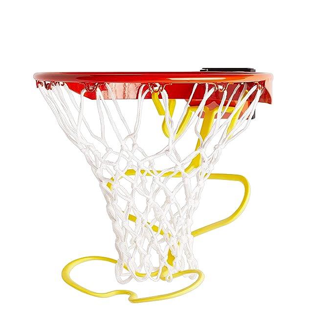 Amazon.com: Spalding 8352S Atcha Revolvedor de balones ...
