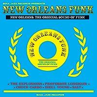 New Orleans Funk / Various