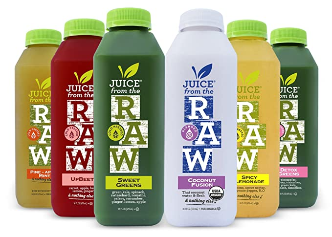 fruit juice fasting for weight loss