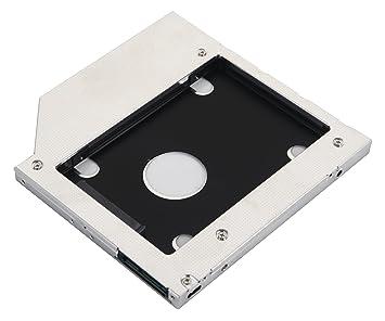 DeYoung 2 nd disco duro SSD disco duro Caddy Adaptador para Acer ...