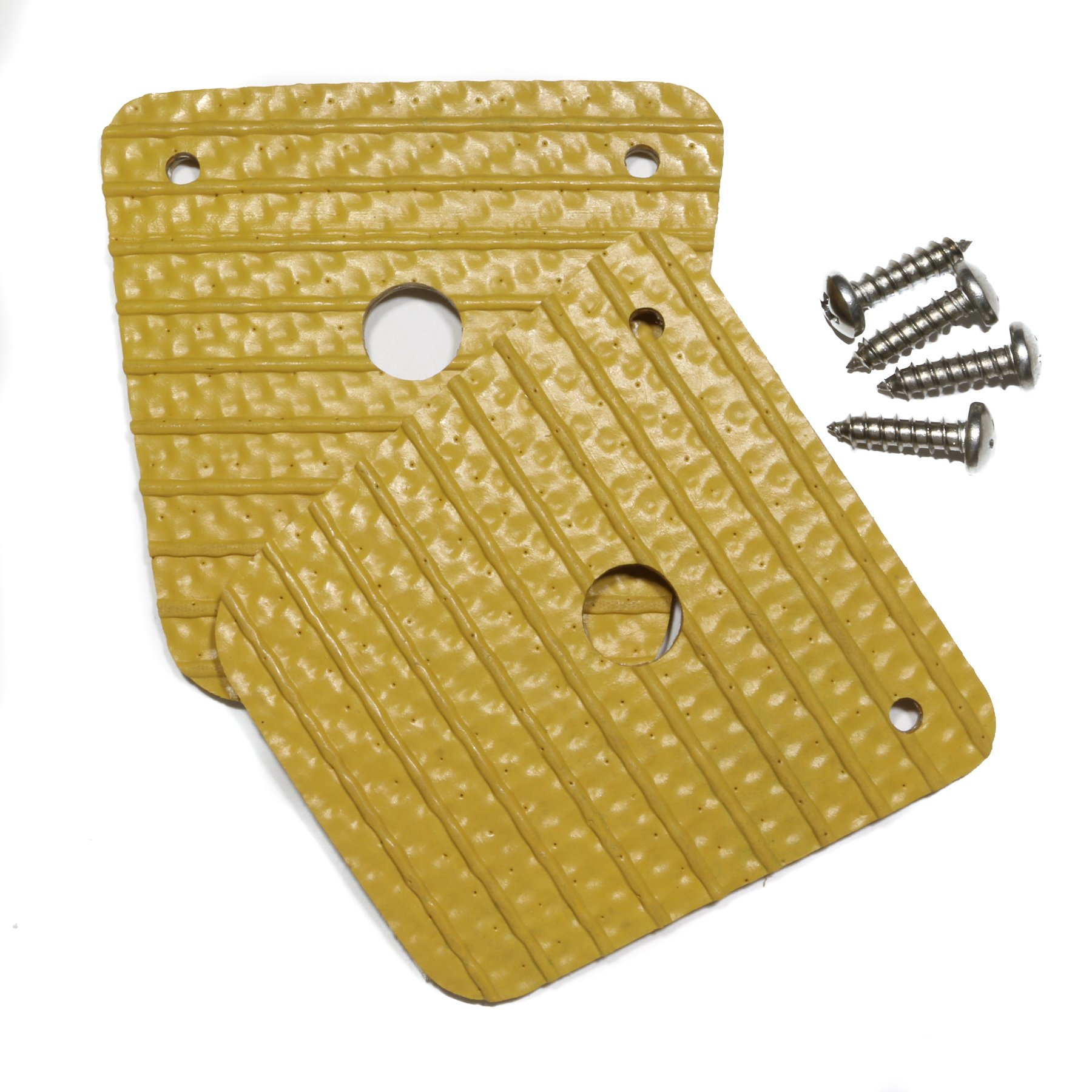 Unhinged Solutions Igloo Cooler Replacement Latches (Set of 2) - Unbreakable, Repurposed Fire Hose by Unhinged Solutions (Image #1)