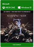 Middle-earth: Shadow of War - Édition Standard | Xbox One/Windows 10 - Code jeu à télécharger