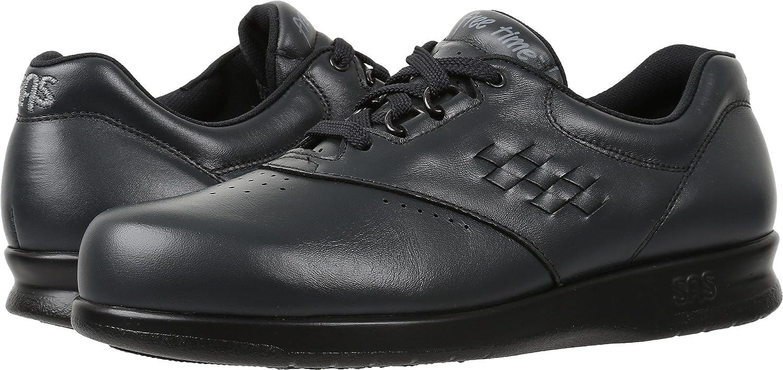 San Antonio shoe Women's SAS, Freetime Lace up Sneaker B0095XTZ0Y 9.5 W - Wide (C) US|Navy