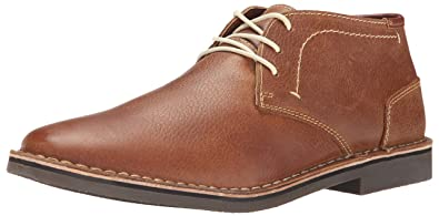 Amazon.com | Kenneth Cole REACTION Men's Desert Sun-Rise | Chukka