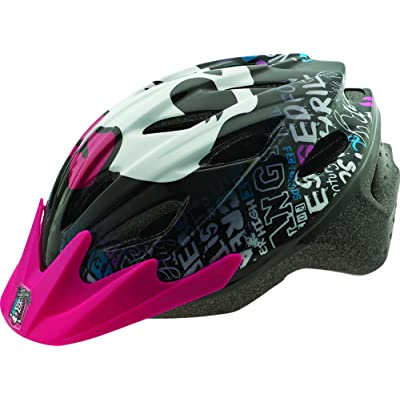 Bell CHILD Monster High Fashionably Freaky Helmet : Sports & Outdoors