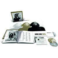 GIMME SOME TRUTH. [2 CD/Blu-ray]