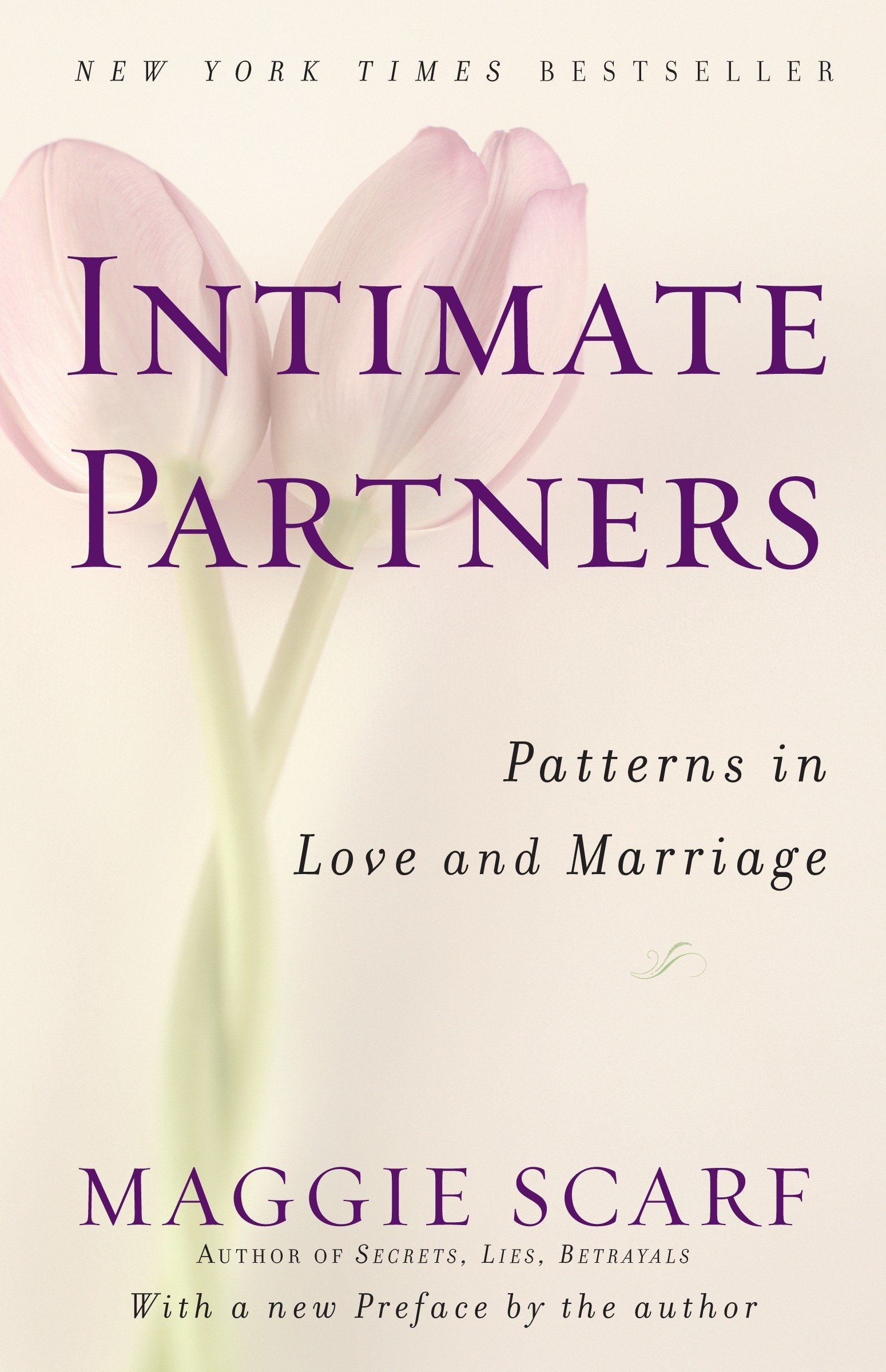 Intimate Partners: Patterns in Love and Marriage pdf epub