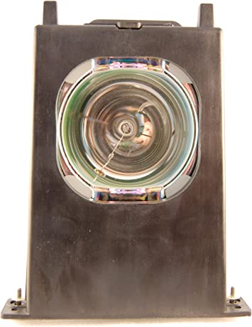 FI Lamps Mitsubishi 915P027010 TV Replacement Lamp with Housing