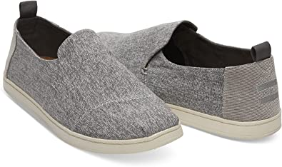 Deconstructed Alpargata Casual Shoe