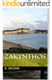 ZAKYNTHOS (Mediterranean Photo Trips Book 1) (English Edition)