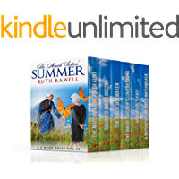 The Amish Sisters' Summer (6 Book Box Set): Revised and Updated Amish Stories