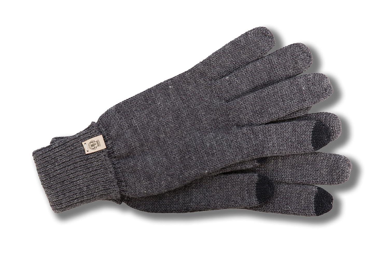070ece30dbe Chic Guantes de Hombre Touch Screen by Roeckl guantes con dedosguantes de  hombre guantes con dedos