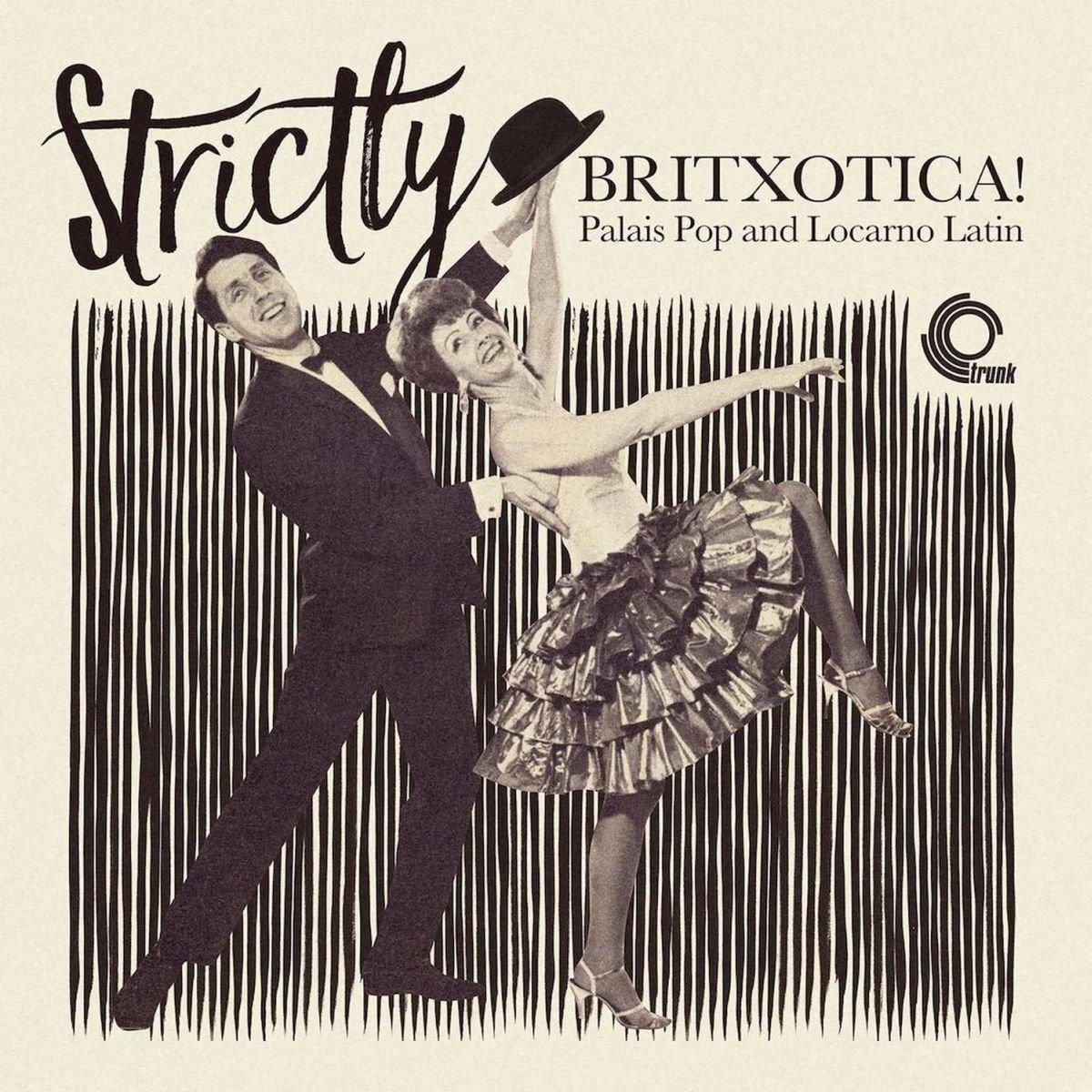 Sale special price Strictly Britxotica: Palais Locarno Pop Var Time sale