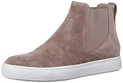 cea5298d813f Amazon.com  Vince Women s Newlyn Fashion Sneaker  Shoes