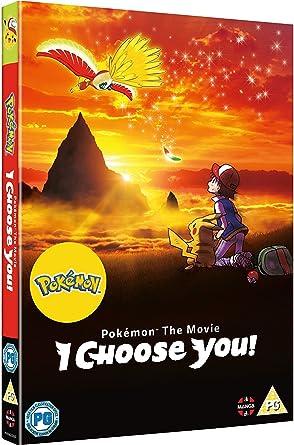 download pokemon i choose you full movie english dub