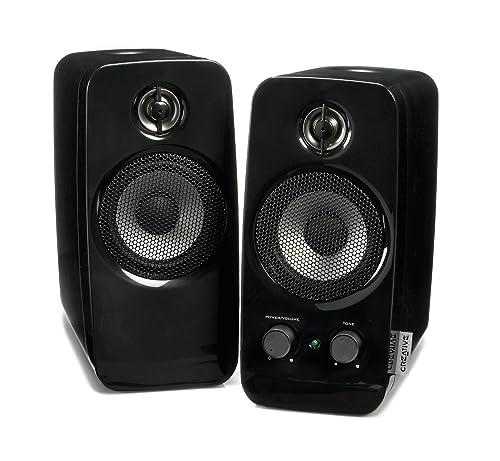 Creative Inspire T10 Multimedia Speakers