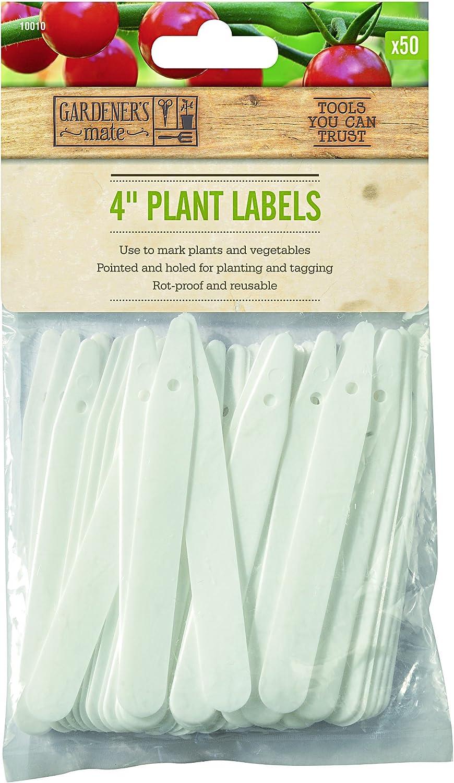 Gardman 10010 - Marcadores para Plantas: Amazon.es: Jardín