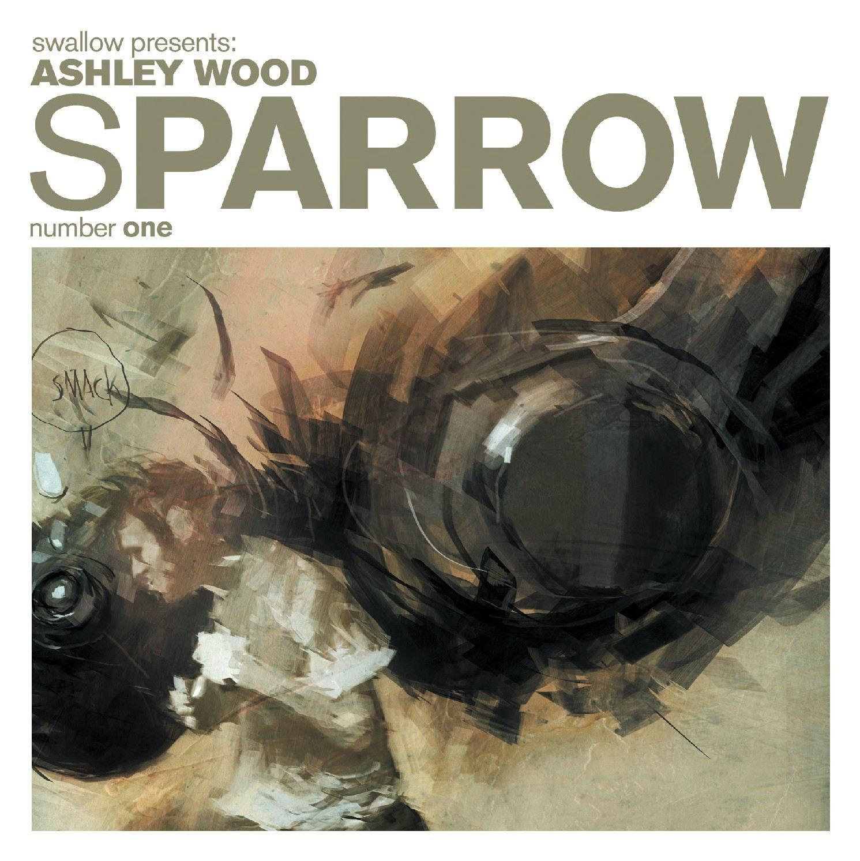 Download Sparrow Volume 1: Ashley Wood pdf