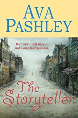 The Storyteller Kindle Edition