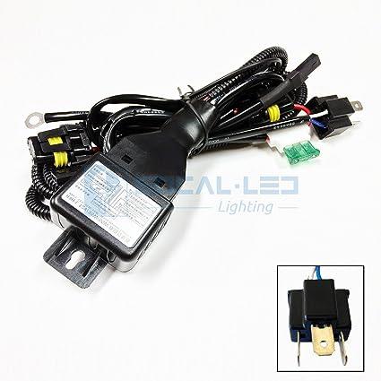 high low hid h4 9003 wiring diagram basics fuel pump relay diagram u2022 rh rimaz co Basic Electrical Wiring Diagrams Light Switch Wiring Diagram