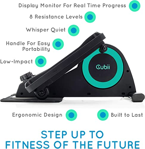 Cubii Jr. Elliptical Machine