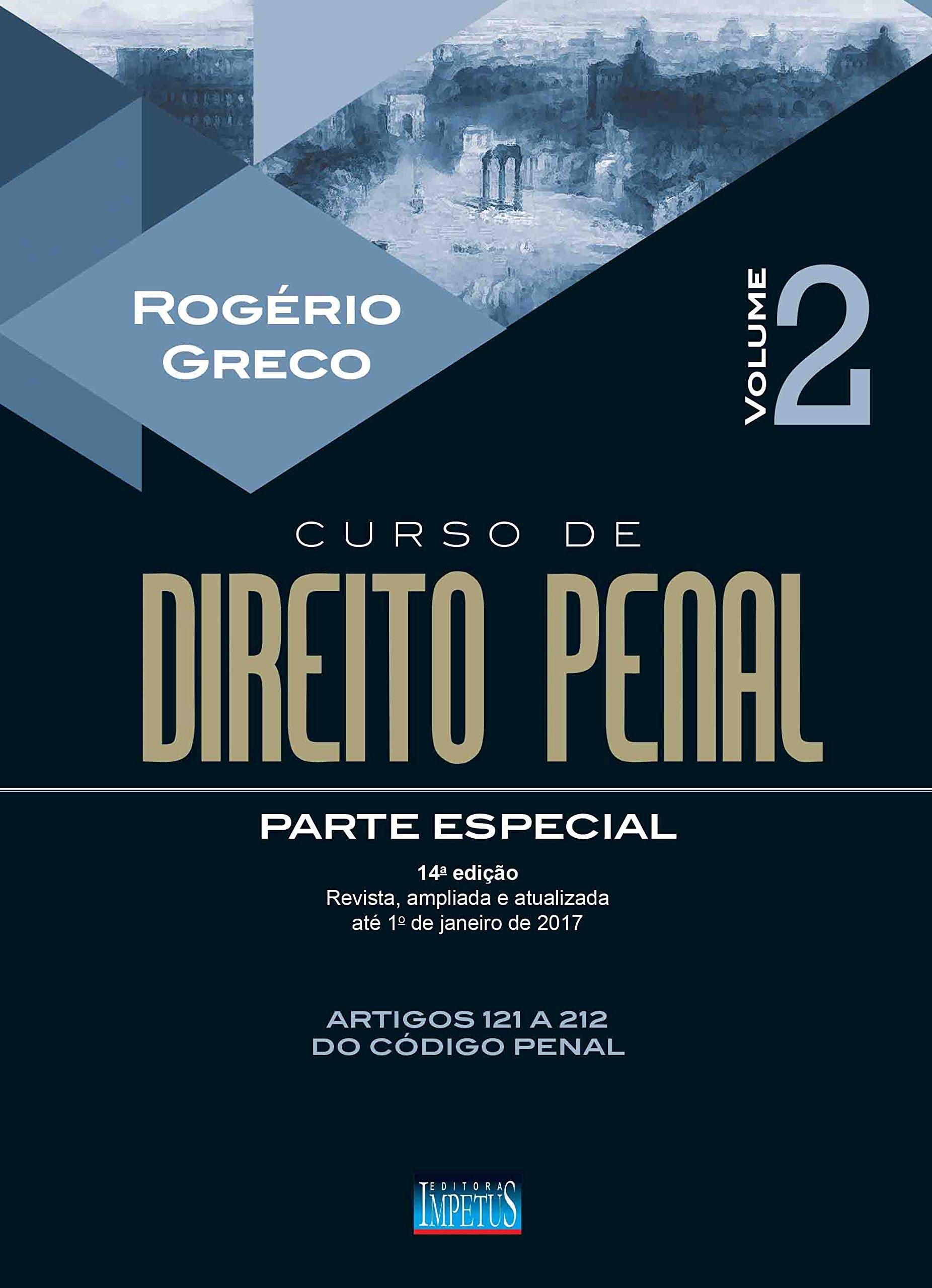 Read Online Curso de Direito Penal: Parte Especial - Vol.2 ebook