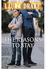 The Reasons to Stay (Widow's Grove Series Book 2) Kindle Edition