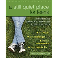 Best books on teenage depression