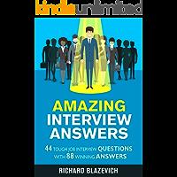 Amazon Best Sellers: Best Job Interviewing