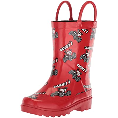 Amazon.com | AdTec CI-5001 Rain Boot | Rain