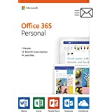Microsoft Office 365 Personal   1-year...