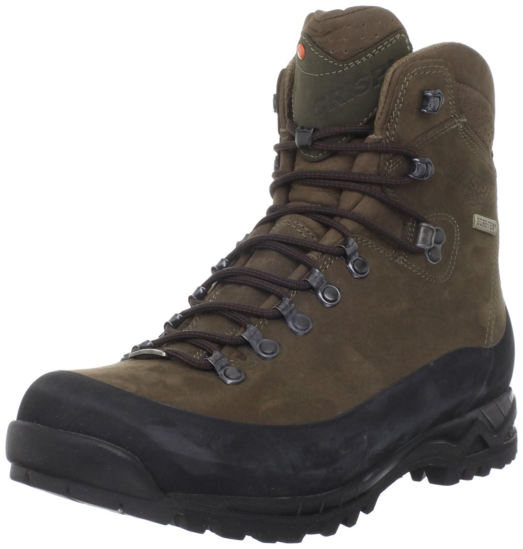 fed092af98573 CRISPI Nevada Legend GTX Forest Goretex Cf5845 Scarponi Caccia Trekking Uomo