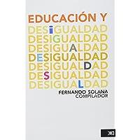 Educación y desigualdad