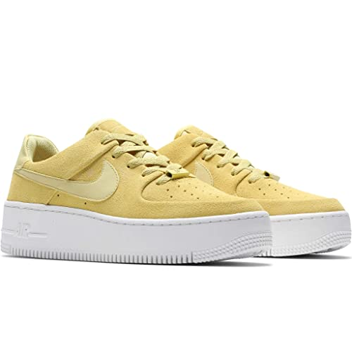 Nike Air Force 1 , Women's Fashion, Shoes, Sneakers on Carousell