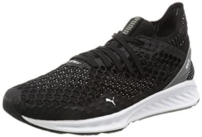 0d4a448ebcf7 Puma Men s Ignite Netfit Running Shoes  Buy Online at Low Prices in ...