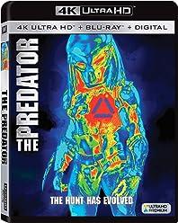 Predator, The 2018