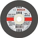 BOSCH(ボッシュ) 切断砥石スーパー1プレミアム 10枚入 MCD10510P/10