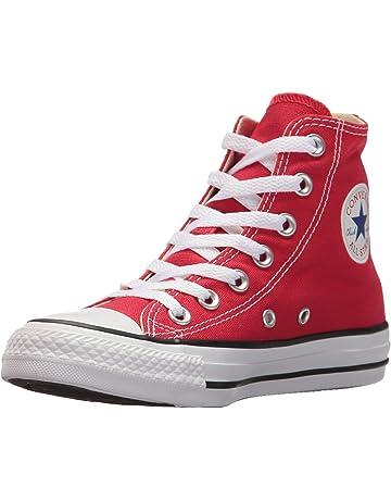 78945a34965b Converse Kid s Chuck Taylor All Star High Top Shoe
