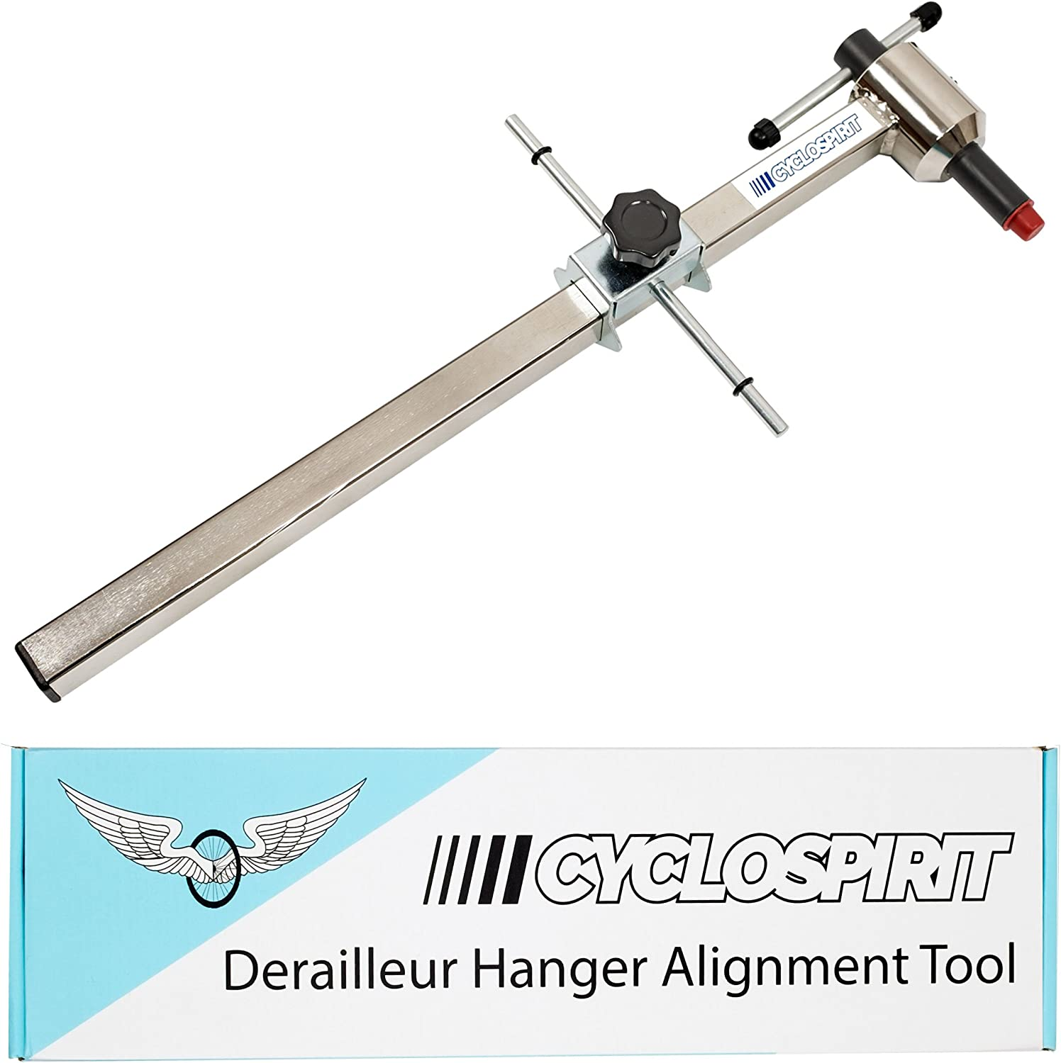 CycloSpirit Derailleur Hanger Alignment Gauge