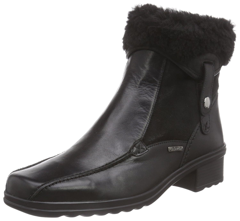 Gabor Shoes 36.701 Damen Kurzschaft Stiefel