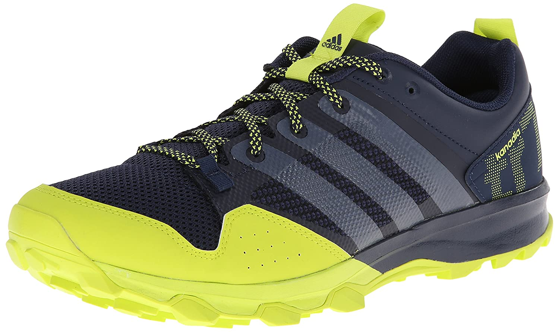 bendición ballena azul pálido  Buy adidas Performance Men's Kanadia 7 TR M Trail Running Shoe ...