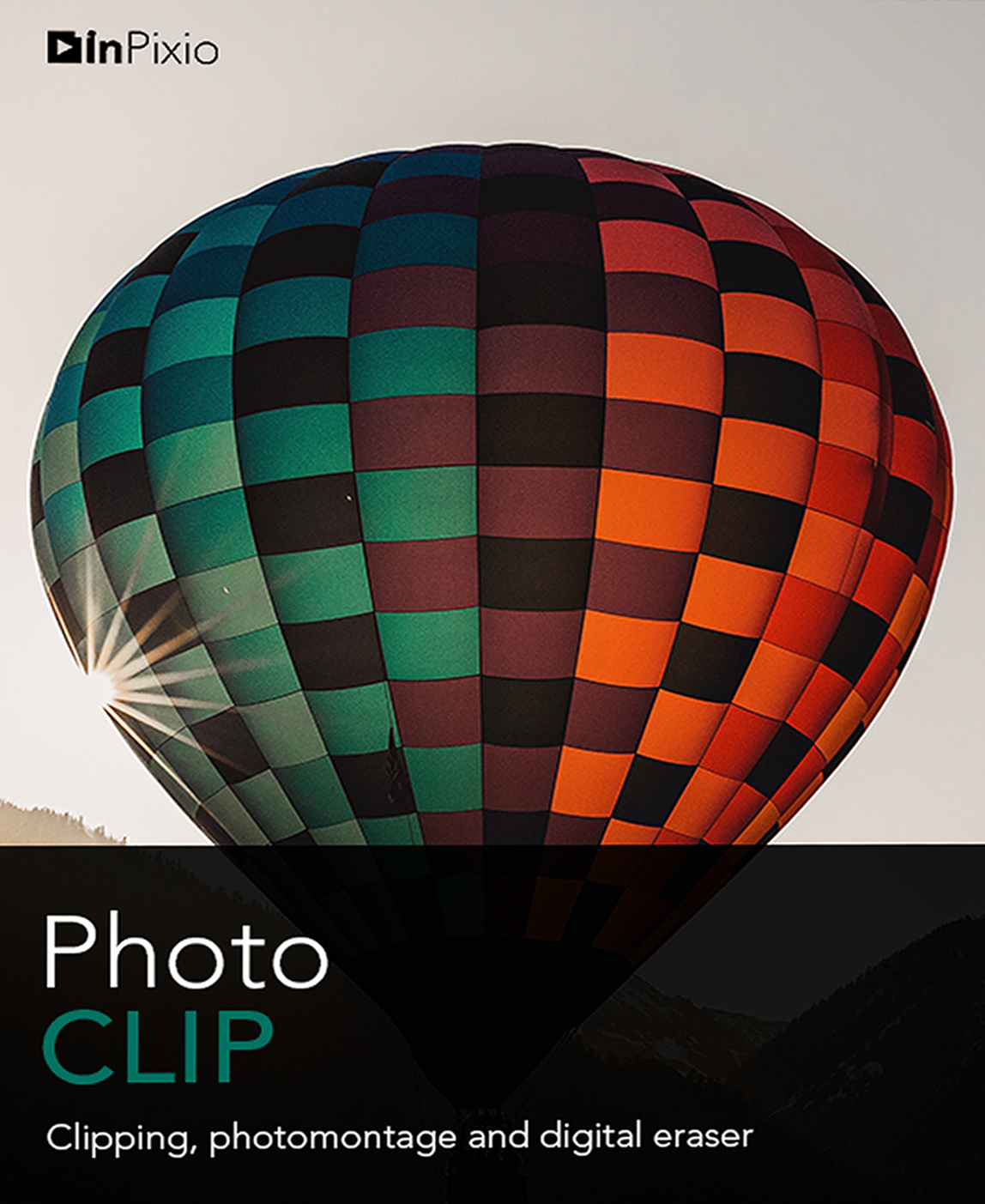InPixio Photo Clip 8 [Download] by Avanquest