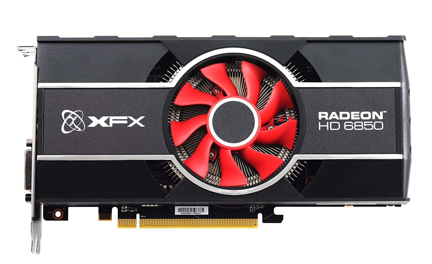AMD Radeon HD 6800 Series: Testing and Characterization