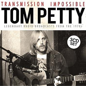 amazon transmission impossible tom petty 輸入盤 音楽