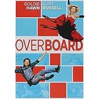 Overboard (Widescreen) (Bilingual) [Import]