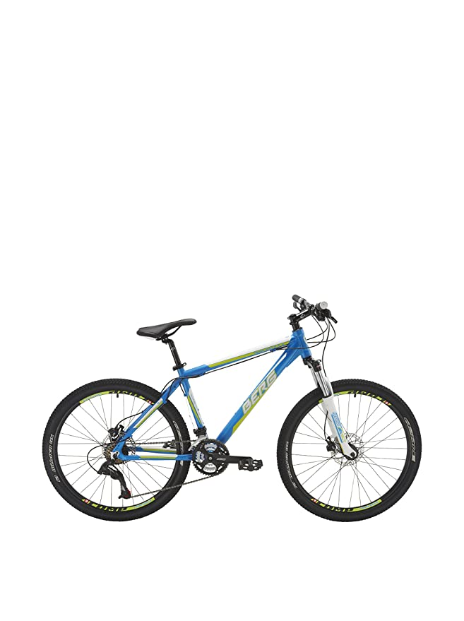 Berg Cycles Bicicleta Trailrock 2.4 Azul 21(XL): Amazon.es ...
