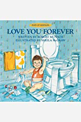 Love You Forever Pop-Up Edition Hardcover
