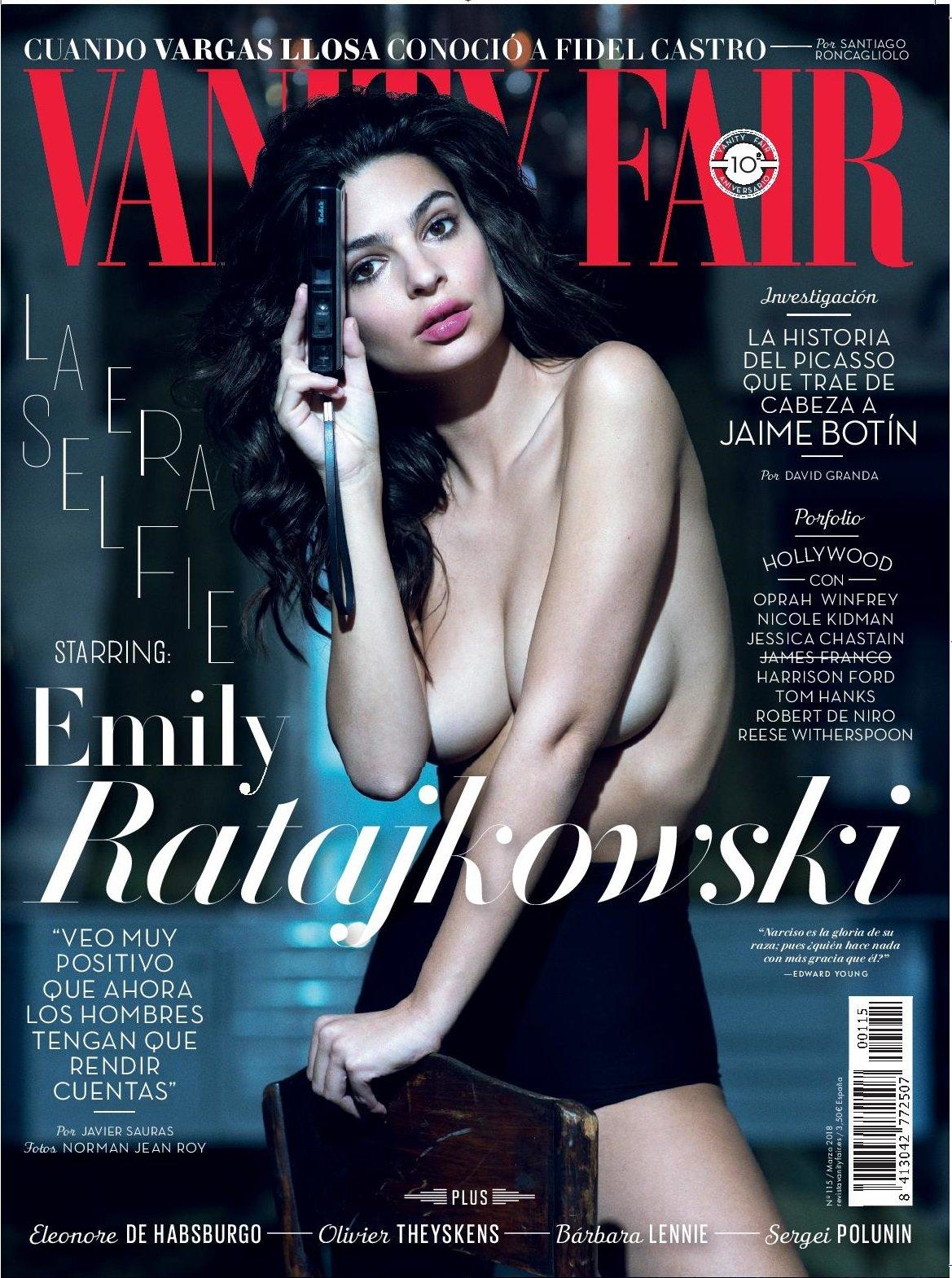 Vanity Fair España. Marzo 2018 - Número 115: Amazon.es: Ediciones Conde Nast, Ediciones Conde Nast: Libros