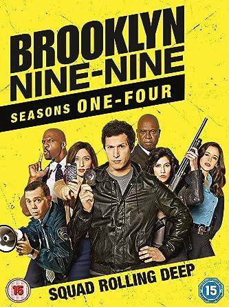 brooklyn nine nine the fugitive part 1 watch online