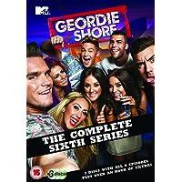 Geordie Shore: The Complete Sixth Series [DVD]
